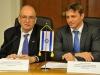 ambasadorul-israelului-in-romania-dan-ben-eliezer-si-presedintele-comisiei-pentru-absorbtia-imigrantilor-si-diaspora-din-parlamentul-statului-israel-yoel-razvozov