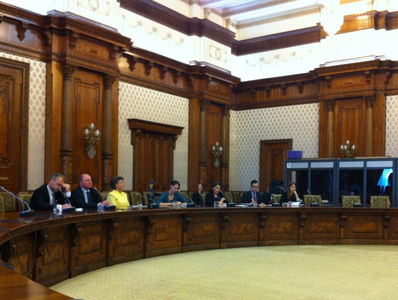 susanne-eberstein-in-parlamentul-romaniei-29-oct-2013